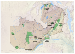 Zambia_National_Parks_Map